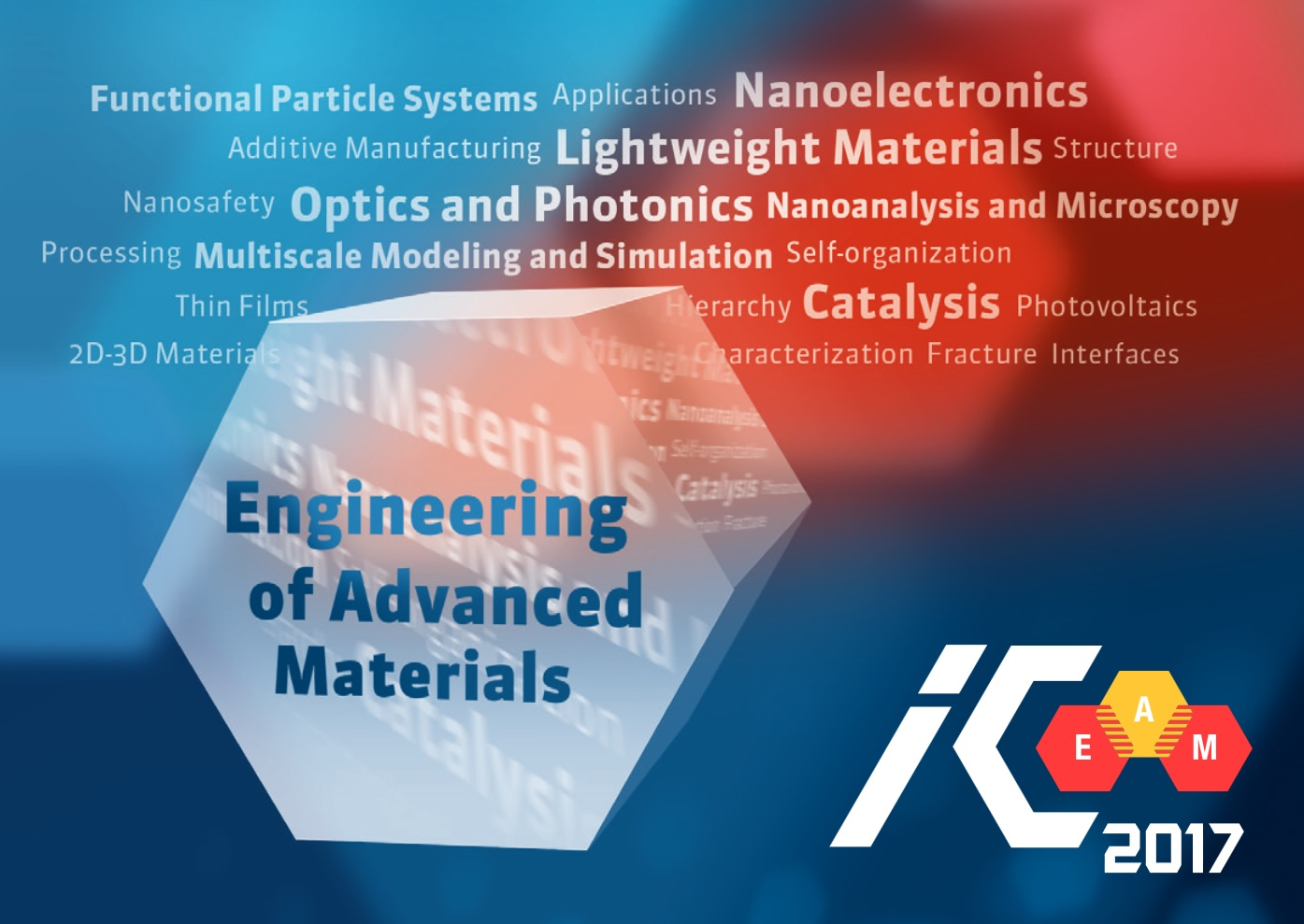 "Towards entry ""International Congress Engineering of Advanced Materials"""